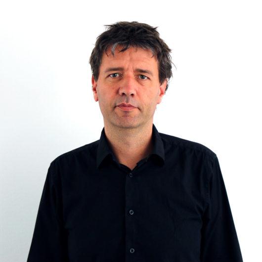 Frank Slijper
