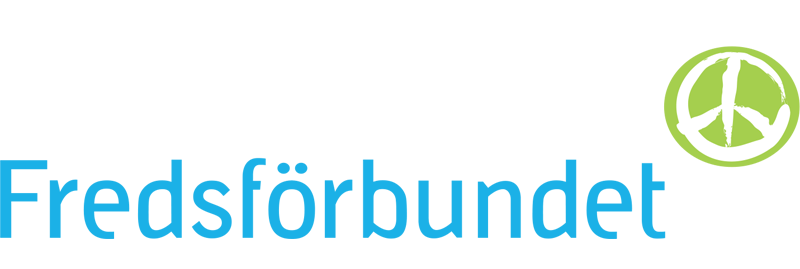 Fredsförbundet logo