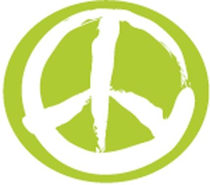Rauhanliiton rauhanmerkki